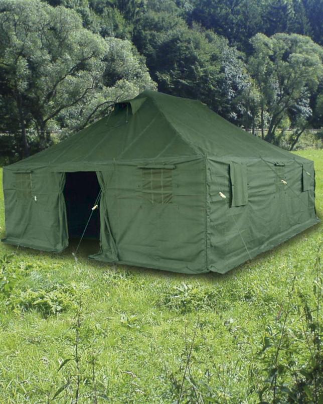 Mil-Tec Army Stan 6 x 5 m
