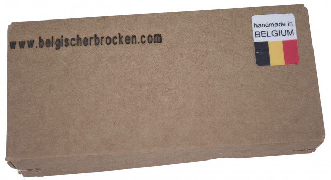 Originálny belgický Brocken brúsny kameň