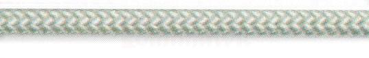 PA 10mm pletené lano s jadrom
