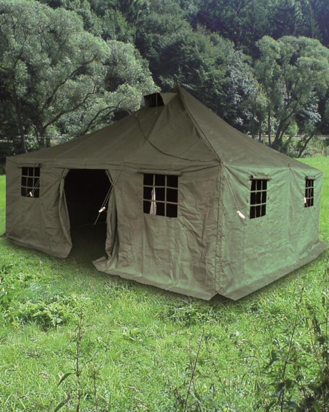 Mil-Tec Army Stan 4.8 x 4.8 m
