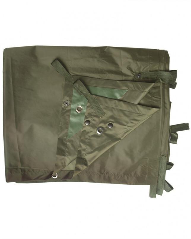 Mil-Tec Celta 265 x 170 cm Zelená