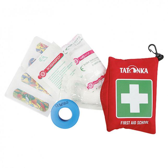 Lekárnička Tatonka First Aid School