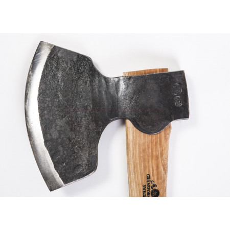 Gränsfors Bruks Švédska stolárska sekera (Swedish Carpenter's Axe, Schwedische Zimmermanns-Axt)