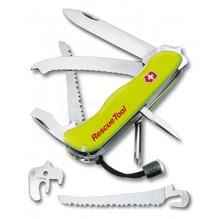 VICTORINOX Rescue Tool - záchranársky švajčiarsky nôž