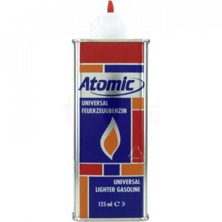 Náplň do benzínových zapaľovačov Atomic