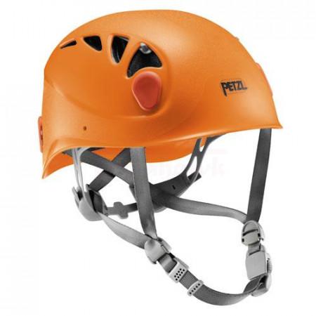 Petzl ELIOS CLUB/ oranžová/ veľkosť 2