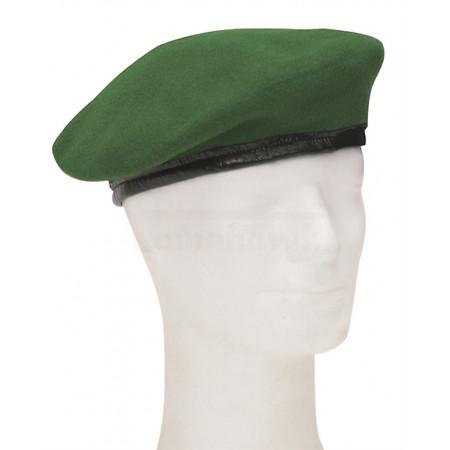 Mil-Tec Zelená baretka