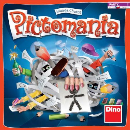 Pictomania SK