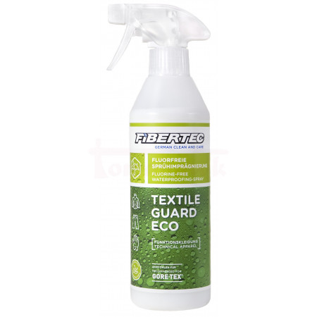 Fibertec Textile Guard Eco 500 ml