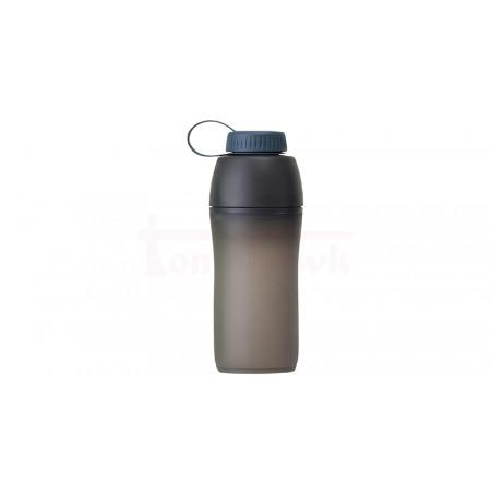 Platypus Meta Bottle + Microfilter 1000ml čierna