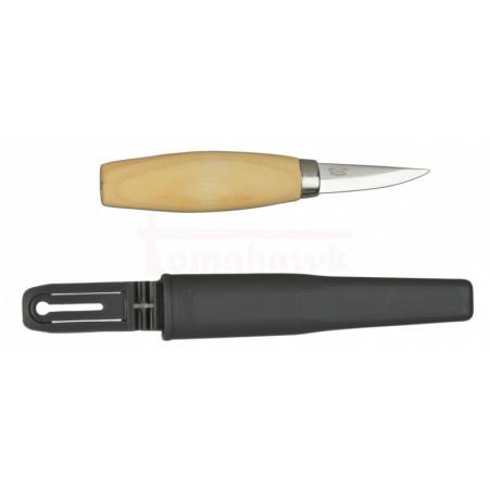 Rezbársky nôž Mora 120 Erik Frost