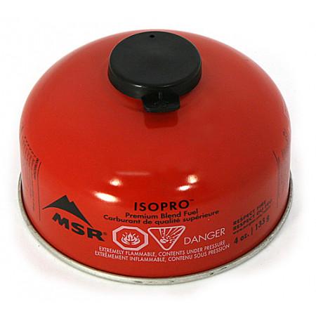 MSR ISOPRO 4 oz. Plynová kartuša 110g