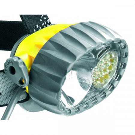 Čelovka Petzl - DUO LED 14