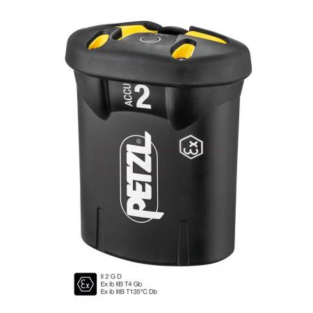 Batéria PETZL ACCU 2 DUO Z1