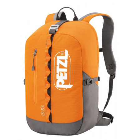Batoh PETZL Bug 2016 oranžový