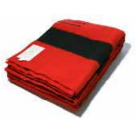 Hudson's Bay Scarlet Point Blanket