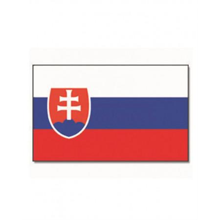 Vlajka Slovenskej Republiky