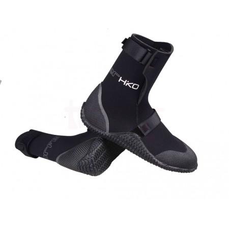 Neoprénové topánky HIKO SURFER