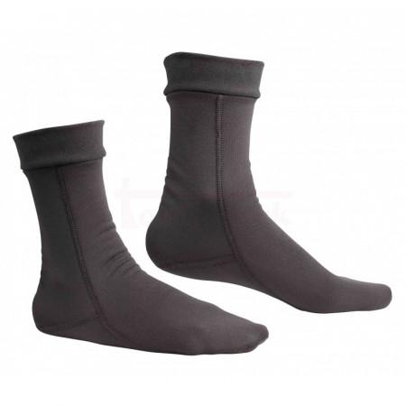 TEDDY ponožky čierne