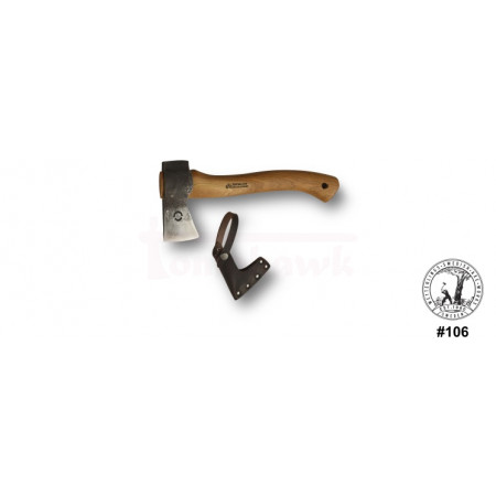 Sekera Wetterlings Wilderness Hatchet #106