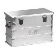 Hliníkový Box C-series