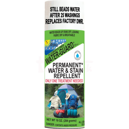 Impregnácia Permanent Water-Guard sprej