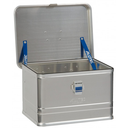 Hliníkový Box Comfort
