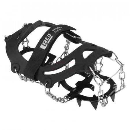 Lacd - sněhové řetězy na obuv Spikes Easy 2