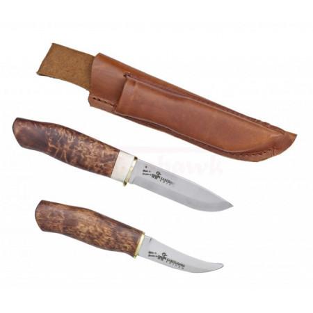 Nôž Karesuando Doppelmesser Jägaren