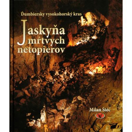 Jaskyňa mŕtvych netopierov, Ďumbiersky vysokohorský kras, autor: Milan Štéc