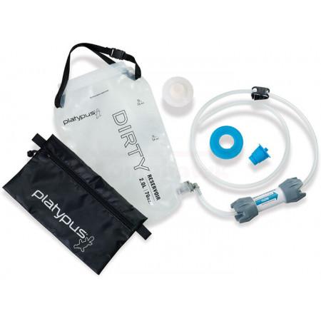 Platypus GravityWorks 2.0L Water Filter – Bottle Kit