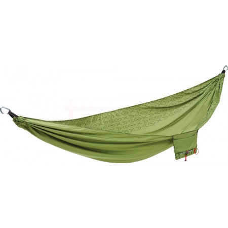 THERMAREST Slacker Hammocks Single svetlozelená