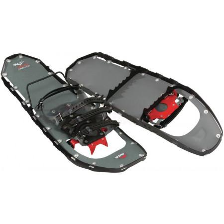Snežnice MSR Lightning Ascent pánské Čierna M25