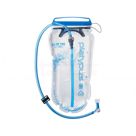 Hydrovak Platypus Big Zip Evo - 3 L