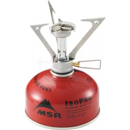 Plynový varič MSR PocketRocket