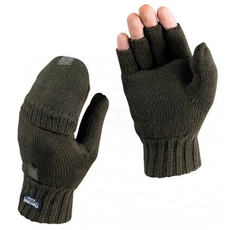 Univerzálne pletené rukavice Skogen