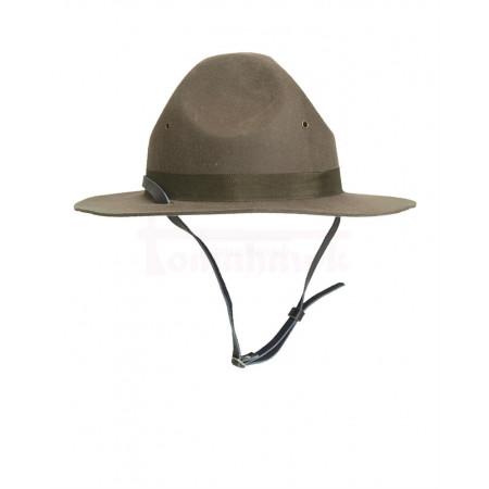 Skautský klobúk