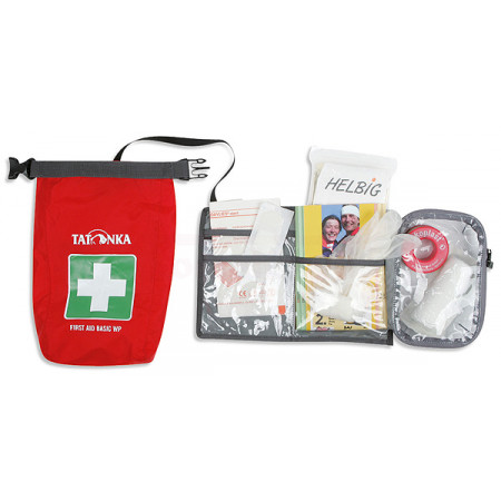 Lékárnička Tatonka First Aid Basic Waterproof