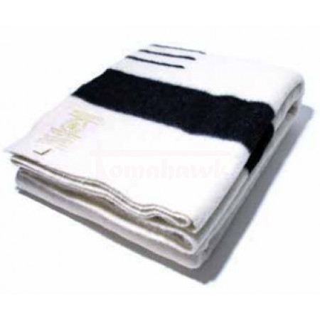 Hudson's Bay White Point Blanket
