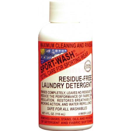 Prací prostriedok Sport-Wash 118 ml