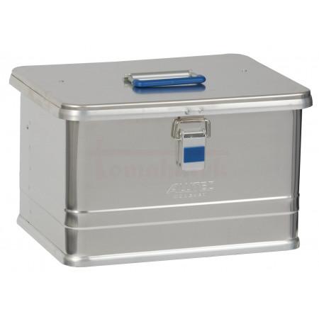 Aluminium Box Comfort