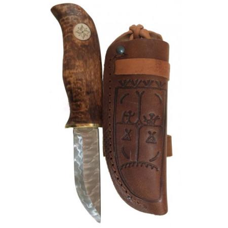 Nôž Karesuando Messer Vounjal
