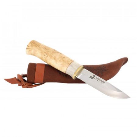 Nož Karesuando Messer Älgen Spezial
