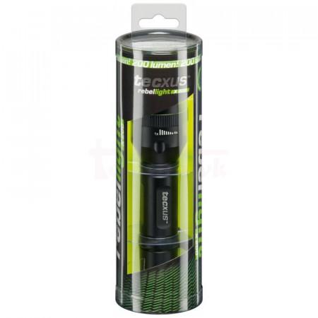Baterka Rebellight X200