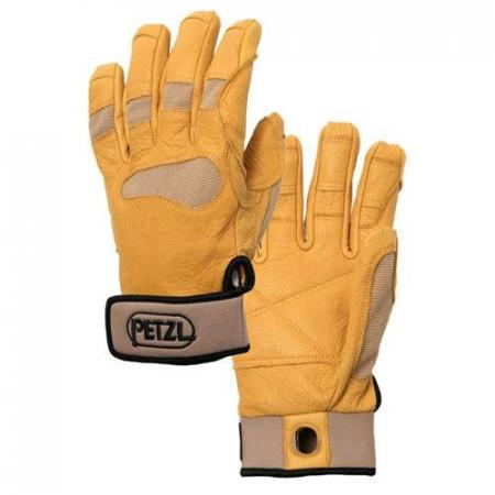 Lezecké rukavice Petzl CORDEX PLUS