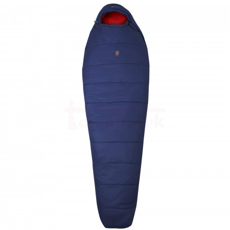 Sleeping Bag Fjällräven Abisko Woman Two Seasons