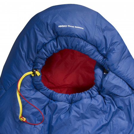 Sleeping Bag Fjällräven Abisko Three Seasons Reg