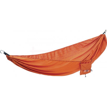 THERMAREST Slacker Hammocks Double oranžová