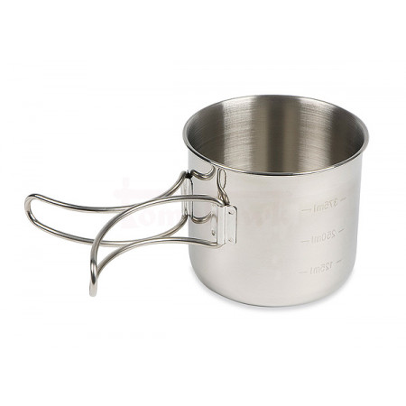 Hrnček Tatonka Handle Mug 0,5 L