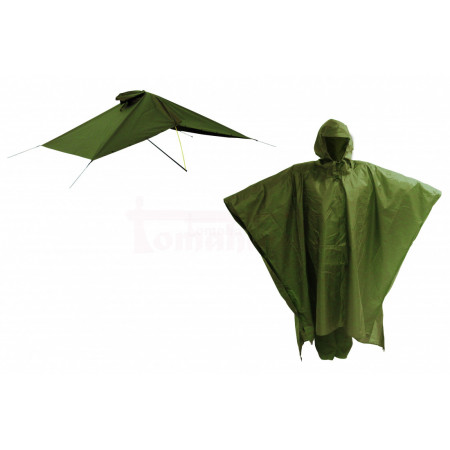 Raincoat DUO UL JUREK